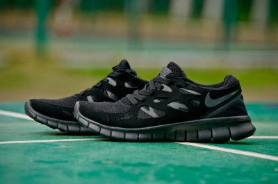 Кроссовки Nike Free Run 2