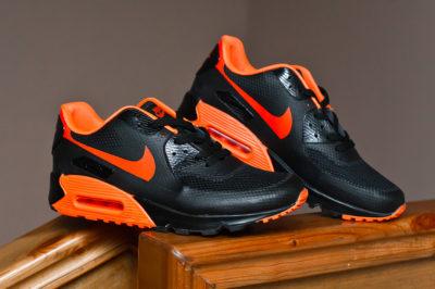 Кроссовки Nike Air Max 90 Hyperfuse