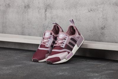 Кроссовки Adidas NMD Runner R1