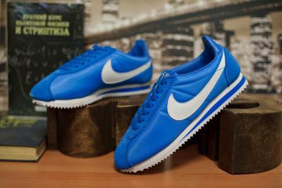 Кроссовки Nike Cortez Nylon
