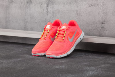 Кроссовки Nike Free 5.0 V3