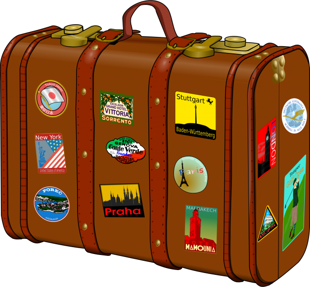 Koffer-schoolpioneer