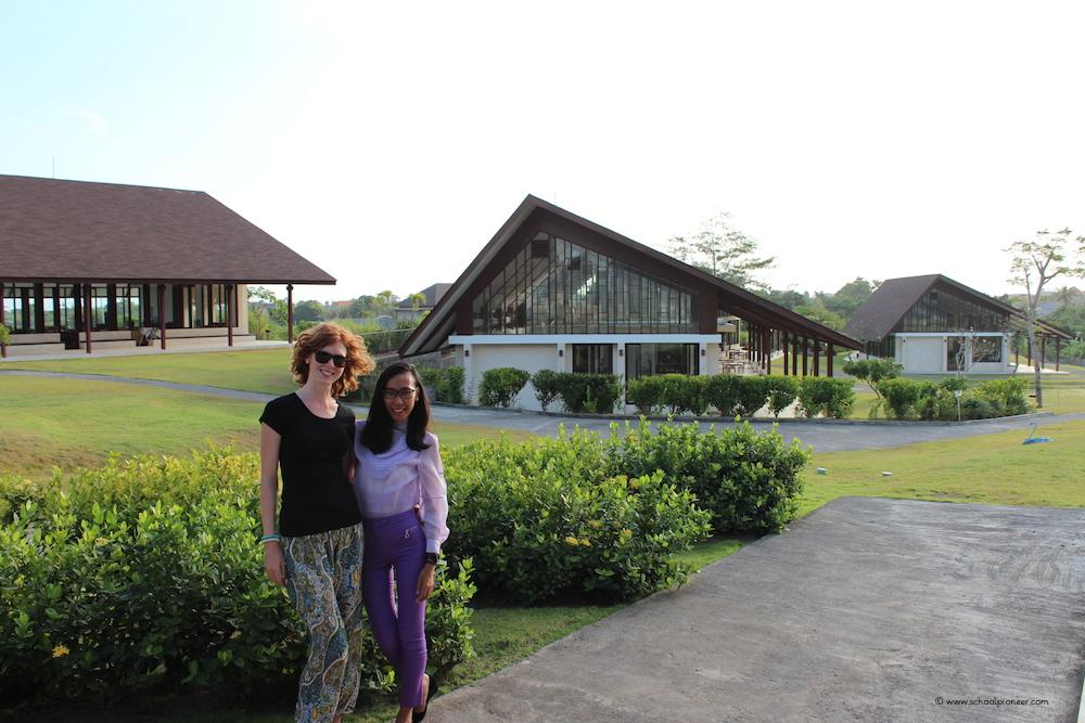 Schulgelände-Montessori-School-Bali
