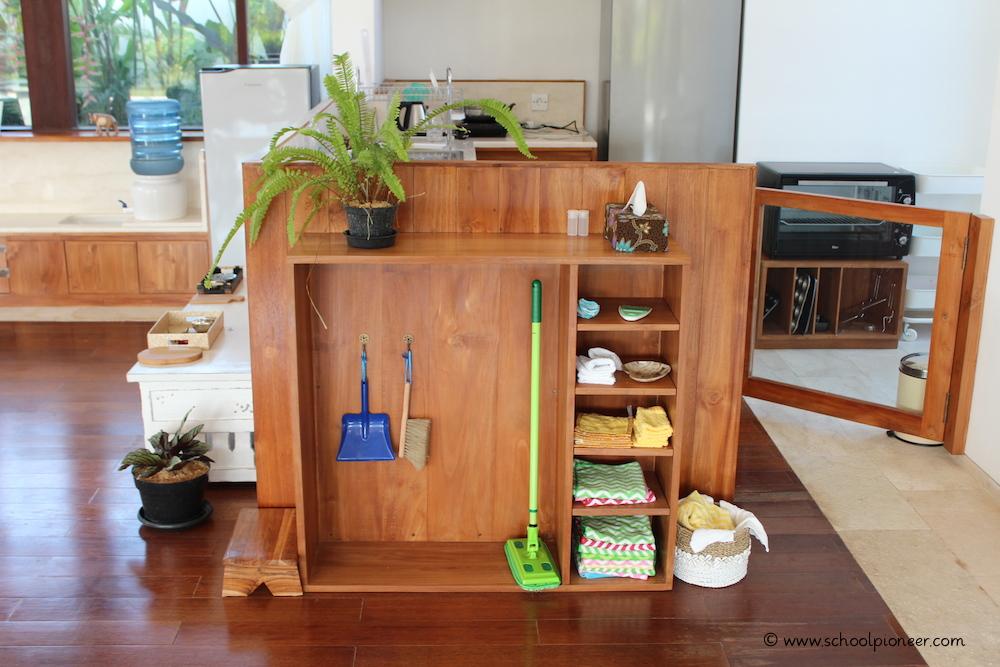 Material-aus-dem-Bereich-Übungen-des-täglichen-Lebens-Montessori-School-Bali