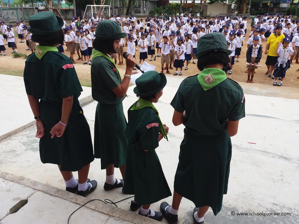 Rückmeldung-über-Sauberkeit-Wat-Lamai-School