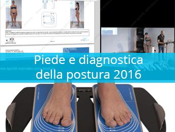 Corso Formazione Stabilometria e diagnostica della postura 6.2.16