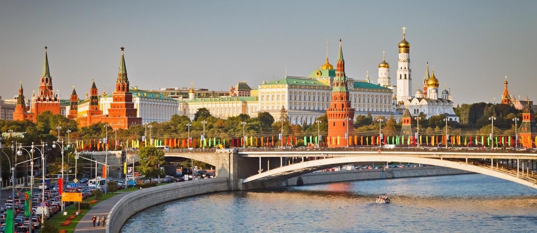 Putovanje u Rusiju