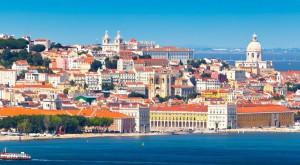 Putovanje u Portugaliju