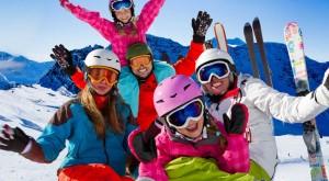 Skijanje u Franciskoj