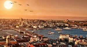 8. Mart u Istanbulu