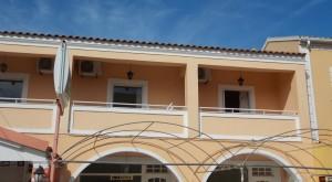 Vila Eleanna - Kavos