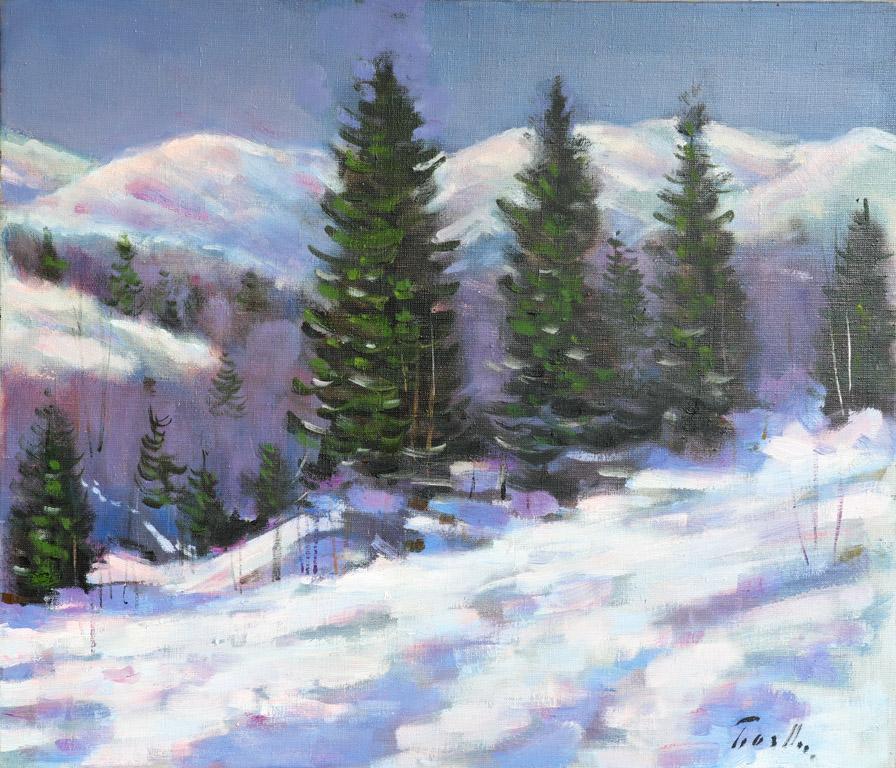 Березневий сніг1989