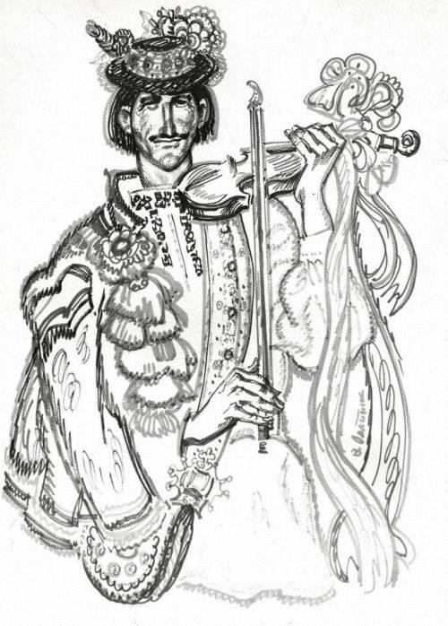 Музика) 1977 г.
