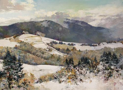 Перевал,2012