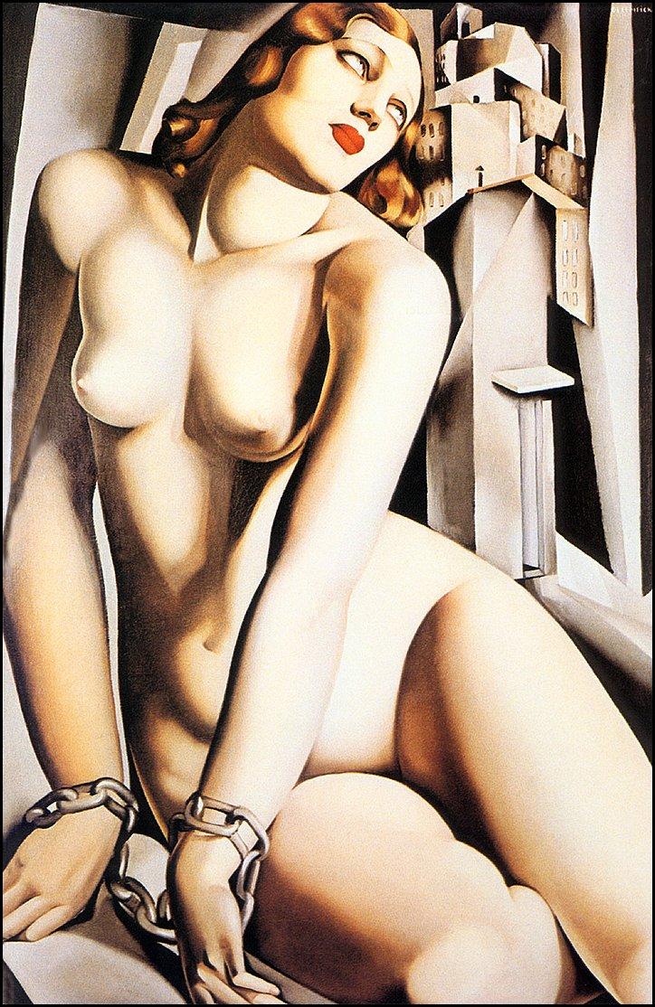 Андромеда, 1929