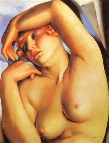 Спящая, 1930