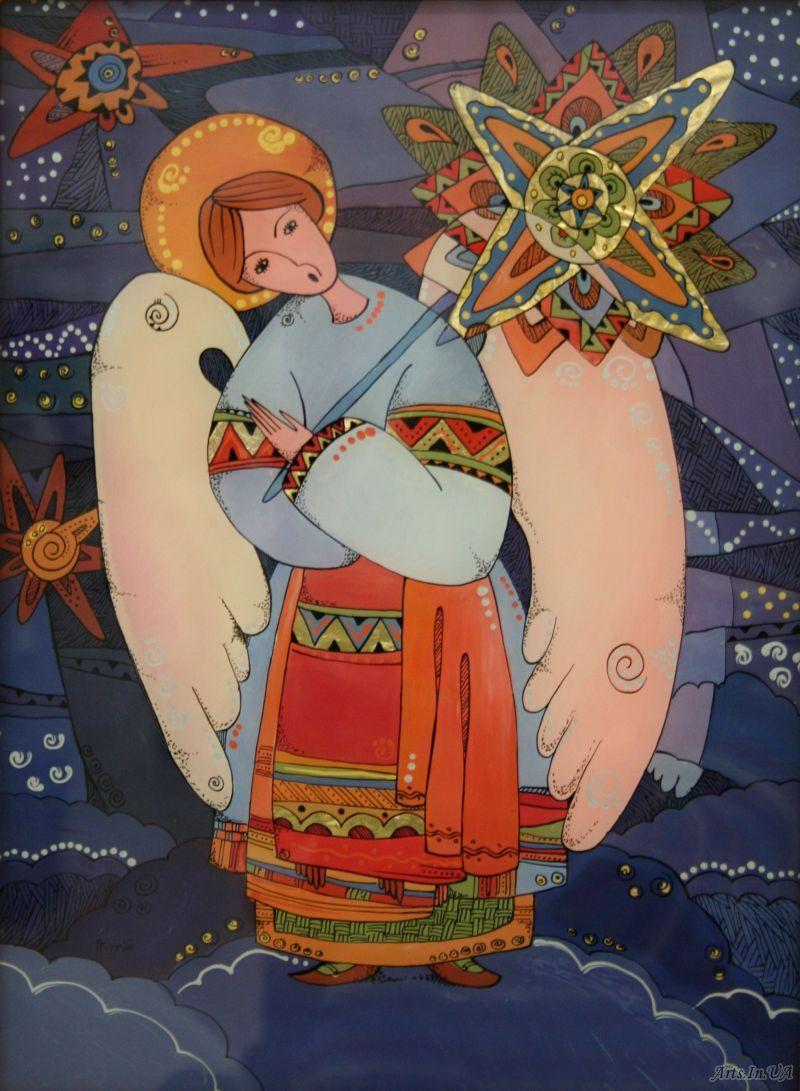Різдвяний ангел