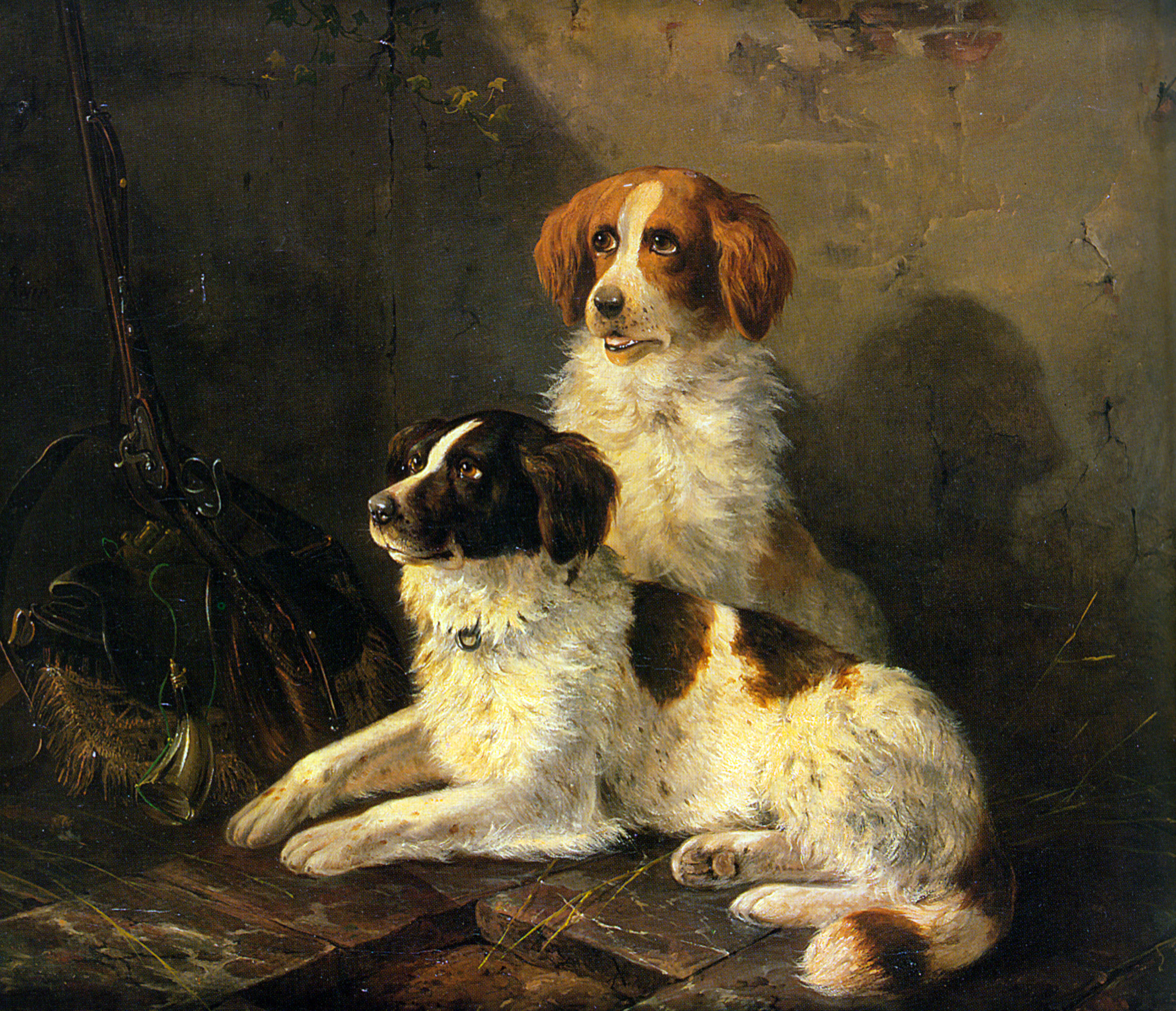 1313674342_two-spaniels-waiting-for-the-hunt_www.nevsepic.com.ua