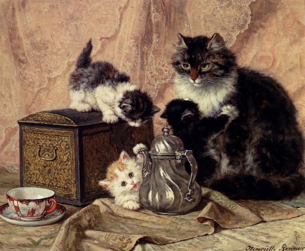1313674370_teatime-for-kittens_www.nevsepic.com.ua
