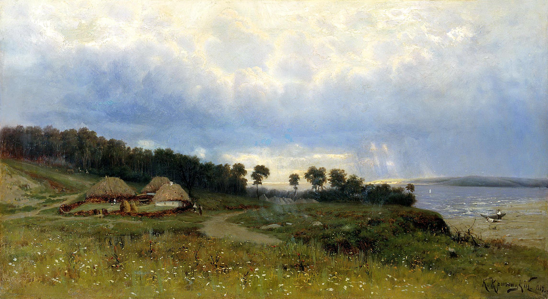 1385139500-kryzhickiiy-konstantin---pered-dozhdiem-before-the-rain