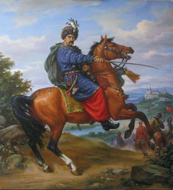 Иван Богун