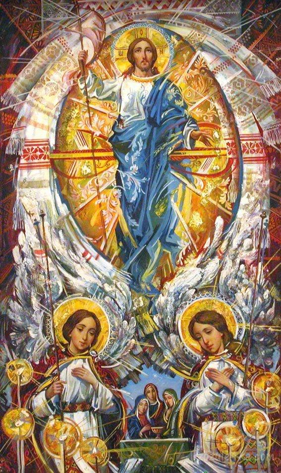Воскресіння Господнє