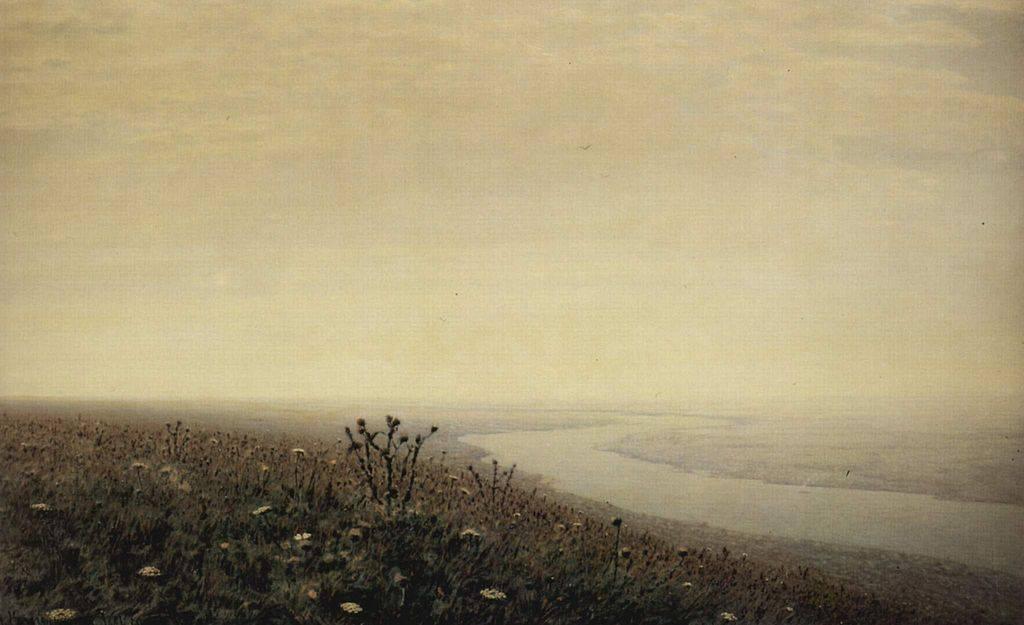 Дніпро вранці» (1881)