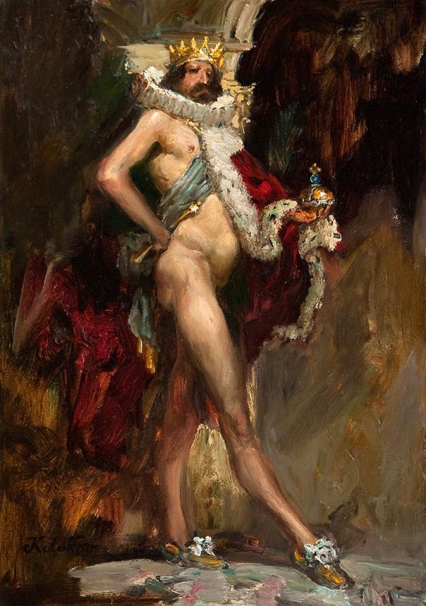 марина король голые фото