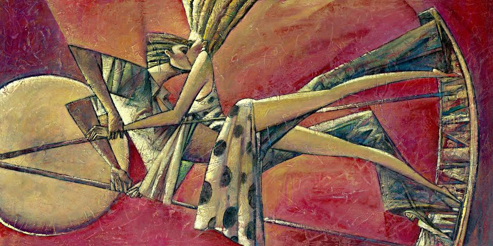 Sweet+Swing+24+x+48+Oil+on+Canvas+org
