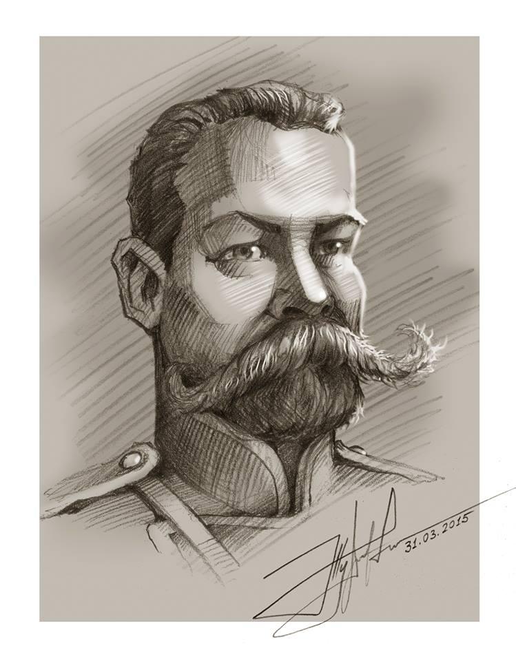 Міхновський.