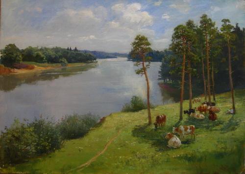 Мойчанское лето
