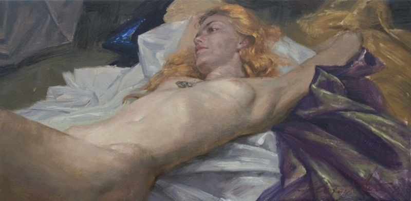 Alexey Steele 1967 - Russian-born American painter - The Novorealism Movement - Tutt'Art@ (36)