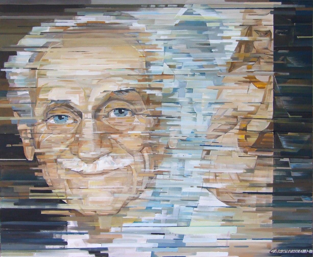 Борис Возницький - Врятований ангел , львівський музейник ,відкрив і зберіг для світу Пінзеля,Герой України