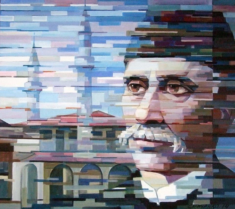Ісмаї́л Гаспри́нський — кримськотатарський просвітитель, письменник, педагог, культурний та громадсько-політичний діяч