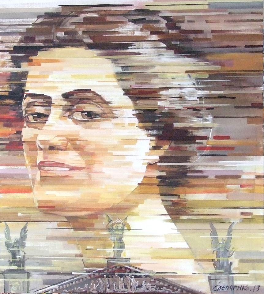 Велична Оперна діва Соломія Крушельницька