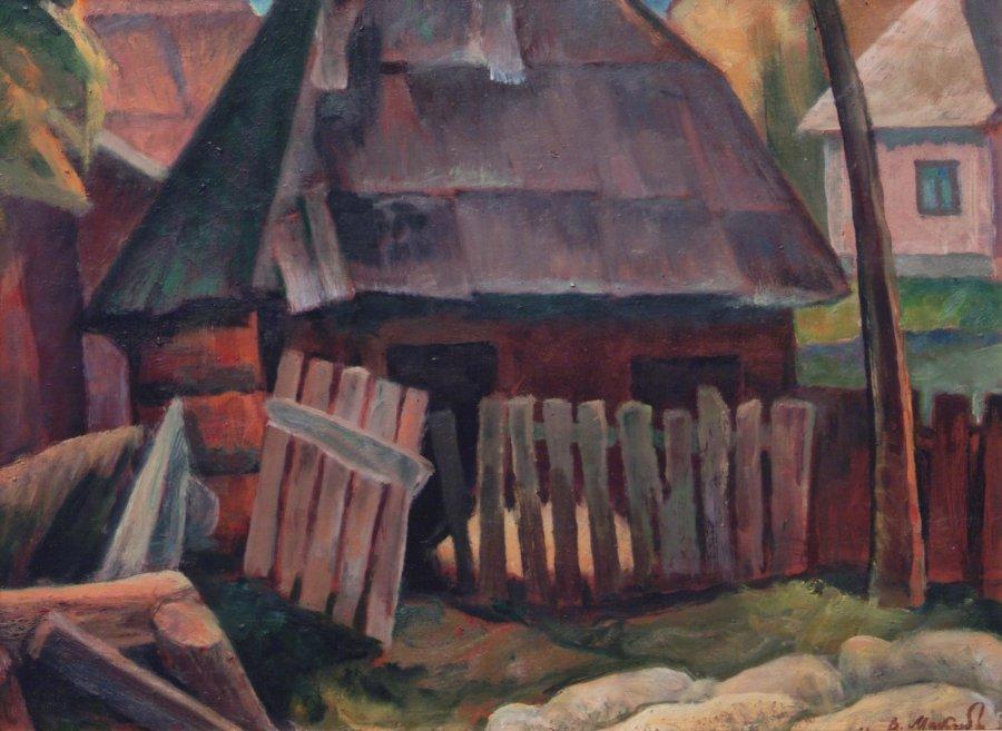кецок (дворик для тварин)