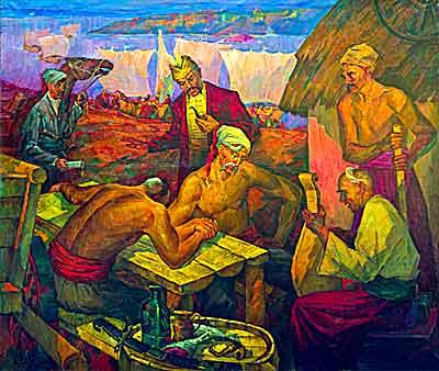 козацька сила