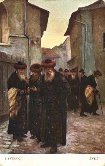 «Євреї»
