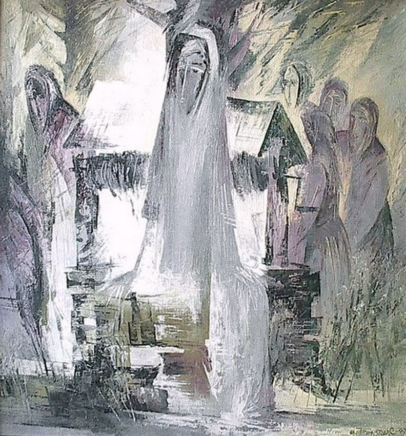 Äóøà êðèíèö³ çàáóòî¿ ëþäüìè ï/î 1999-2002ð. 128õ118
