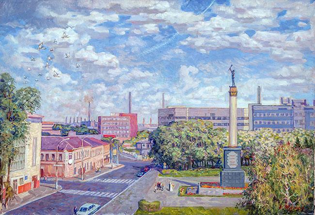 «Прометей (Дніпродзержинськ)», 2010