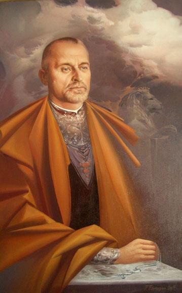 Даріуш novakovsky