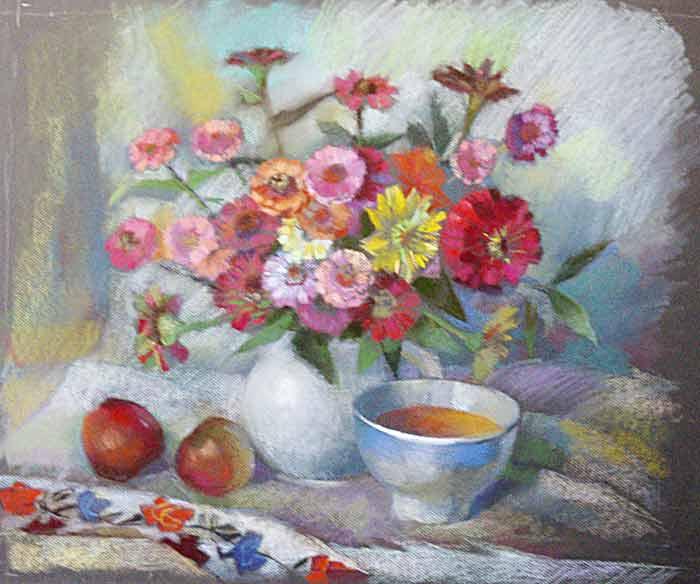 Літні квіти