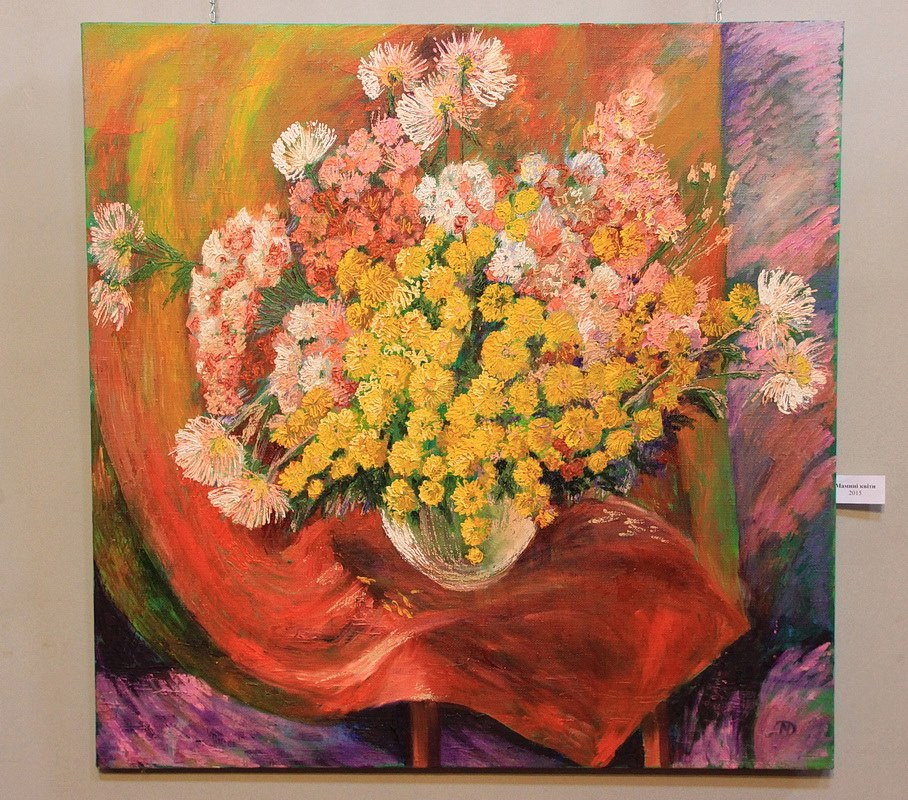 мамині квіти (2)
