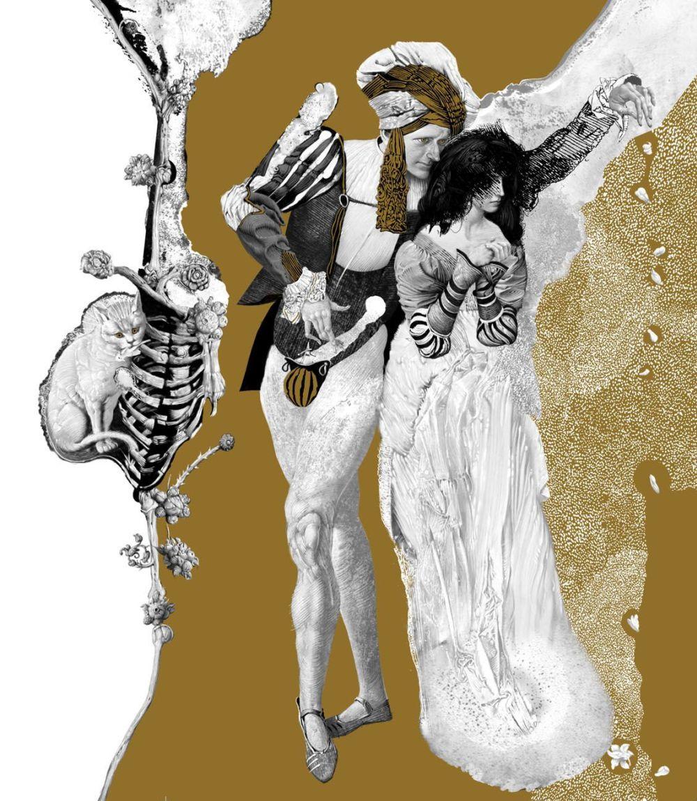 «Джульетта и Парис»