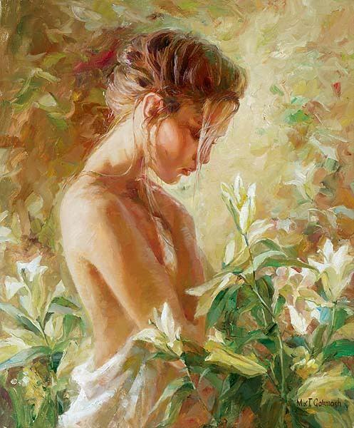 garmash-artist-m-i-garmash-artwork-lost-in-lilies-by-garmash