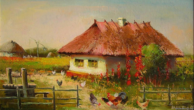 ukrainskiy-peyzazh-s-kurochkami