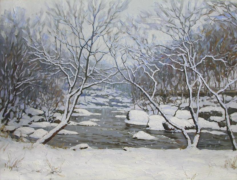snezhnaja-reka