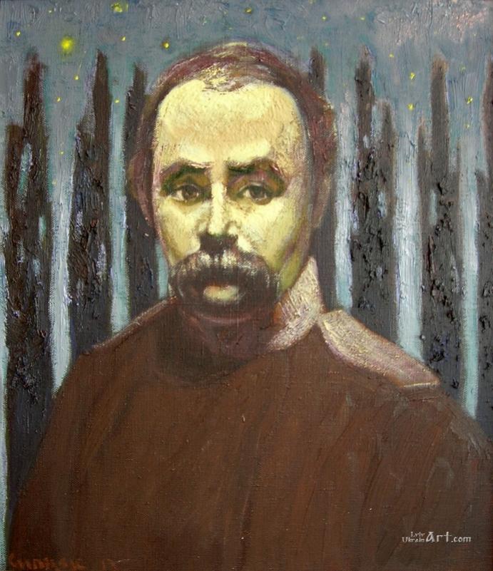 portret-t-shevchenko-zarya-moya-vechernyaya