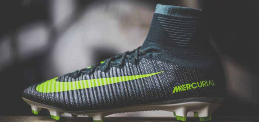 Nike Mecurial Superfly V CR7 Discovery