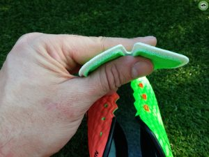 Jazyk kopaček Nike Hypervenom Phelon 3